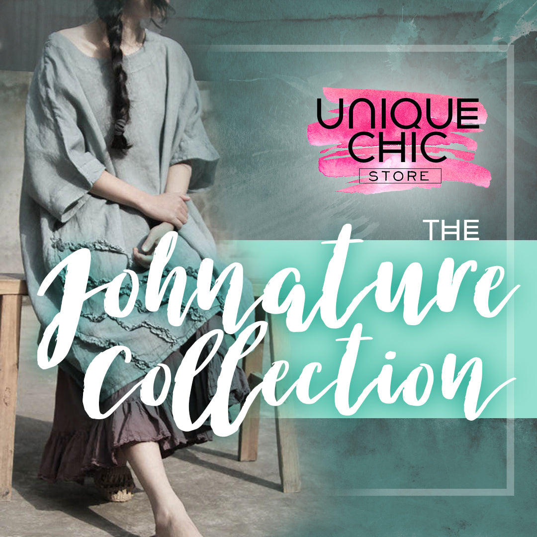 The Johnature Collection