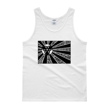 Brio Starburst Black Print Tank top