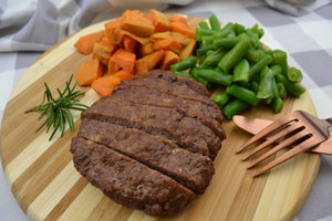 Hamburger Steak 1lb