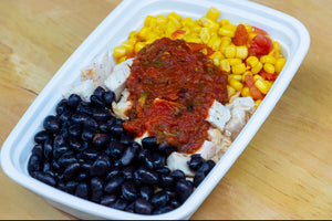 Southwest Power Bowl - Chicken