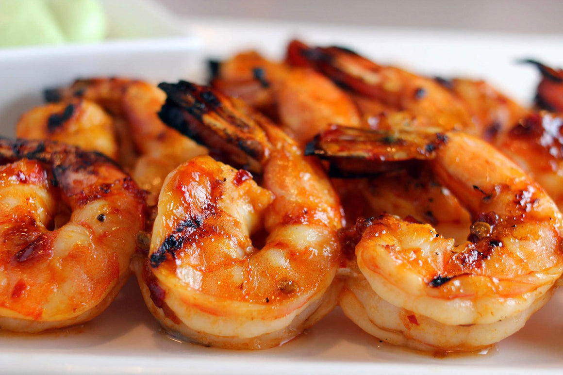 Shrimp 4oz