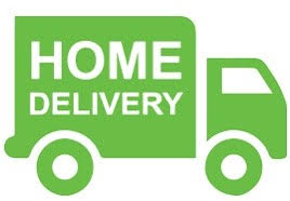 Home Delivery for Huntsville, Madison ONLY