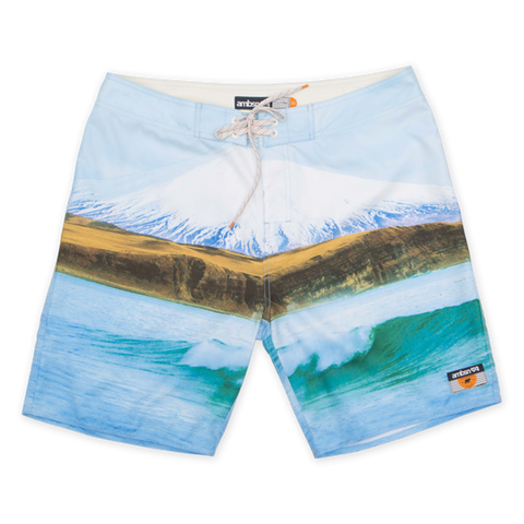 Aleutian Boardies
