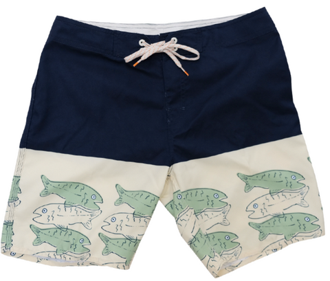 Fish Boardies