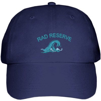 Rad Wave Hat