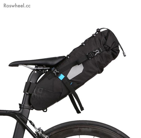 Roswheel Bicycle Saddle Bag