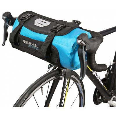 Roswheel Bicycle Handlebar Bag 7L