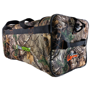 Team Whitetail Scent Storage Medium Duffle