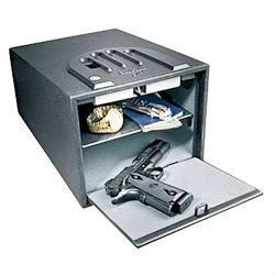 GunVault Biometric Electronic Multi Vault Safe