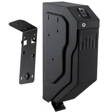 GunVault SpeedVault Biometric Handgun Safe