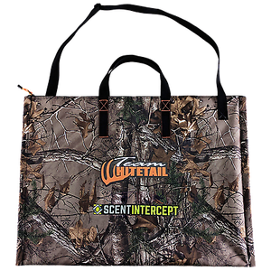 Team Whitetail Lay Flat Scent Storage Bag