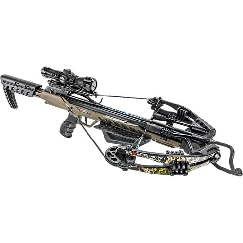 Killer Instinct Rush 380 Crossbow Package