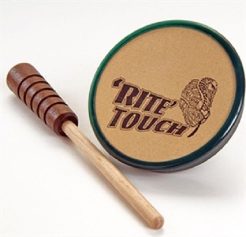 Quaker Boy Rite Touch- Clearance