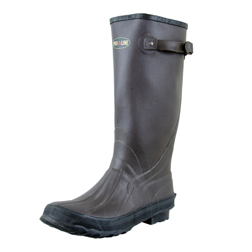 Proline Ranch Hand Rubber Knee Boot - Clearance