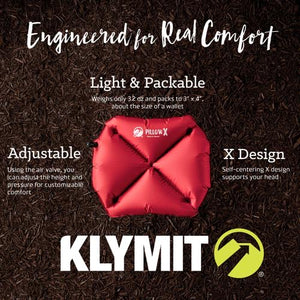 Klymit Pillow X