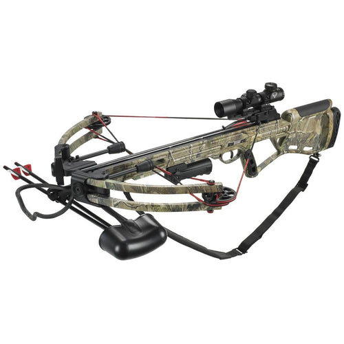 VELOCITY DEFIANT CROSSBOW PACKAGE KRYPTEK HIGHLANDER