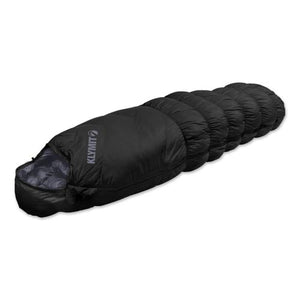 Klymit 0 Degree Full-Synthetic Sleeping Bag