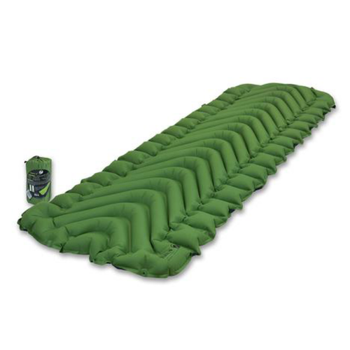 Klymit Static V Sleeping Pad - Green