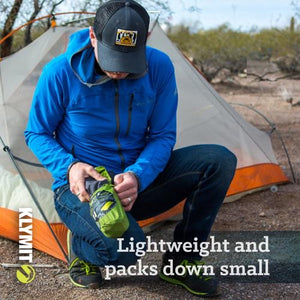 Klymit Static V2 Ultralight