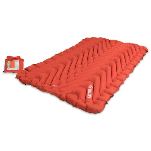 Klymit Insulated Double V Sleeping Pad