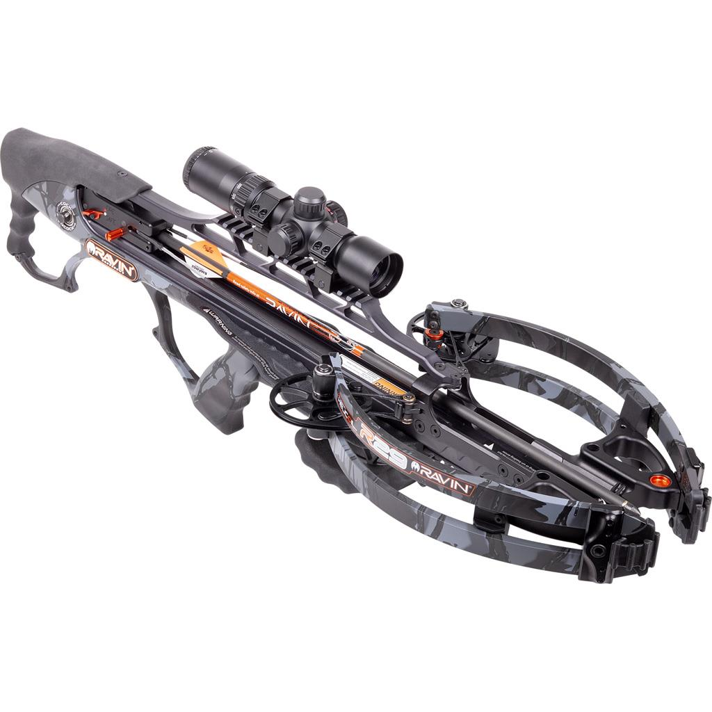 Ravin R29 Crossbow Package