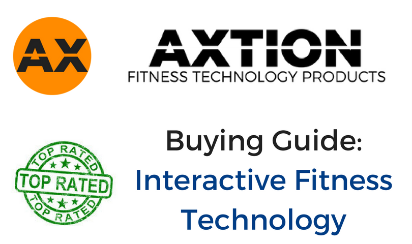 Interactive Fitness Technology Buying Guide by Industry
