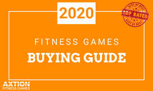 Fitness Games Buying Guide 2020
