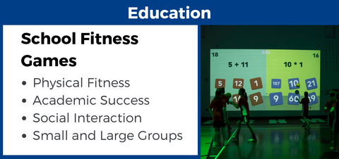School Fitness Games
