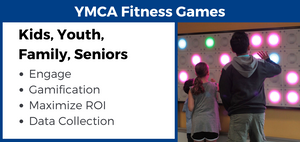 YMCA Fitness Games