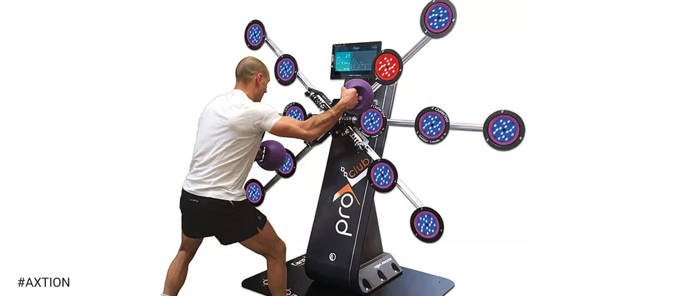 MOTIVATIONAL FITNESS TECHNOLOGY
