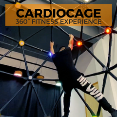Cardiocage Roxs Fitness Lights
