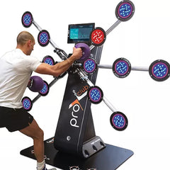 Exergame Buyer Guide CardioWall Pro-X D2 Dynavision TWall