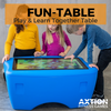 FunTable Interactive Touch Game Table