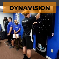 Exergame Buyer Guide, dynavision, d2, concussion reaction training, vision training