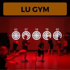Exergame Buyer Guide, Multiplayer dance, Idance, Lu Gym