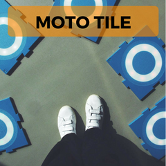 Fitness Game Buyer Guide, moto tiles, robot tiles, foot reaction