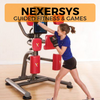 Nexersys Interactive Fitness Game Buying Guide