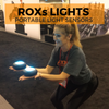 Roxs Fitness Lights Interactive Therapy Rehab