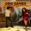 Obie Projection Fitness Game