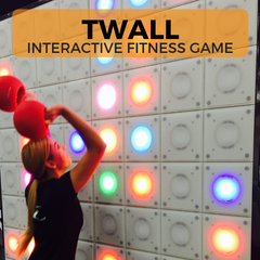 Twall Interactive Touch Wall
