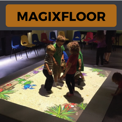 Exergame Buyer Guide motionmagix magixfloor touchmagix projection game