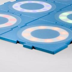 Moto Tiles interactive robotic tiles