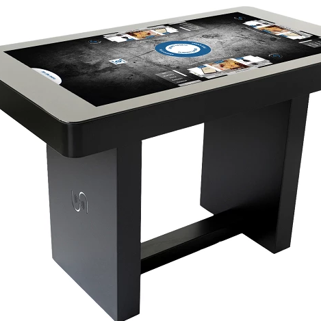 Touch Table 32""