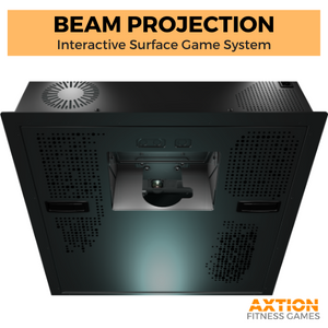 Beam Pro Projection Game