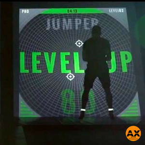 Light Jumper Trampoline Game