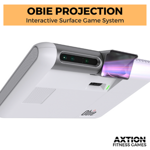 Obie Projection Game System