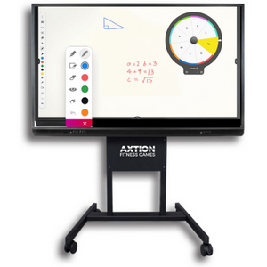 Tapwall Touch Interactive Whiteboard