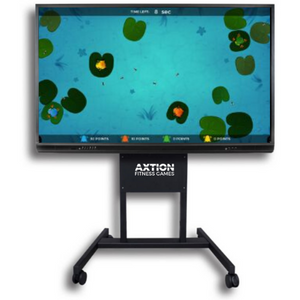 Active Games Wall Interactive
