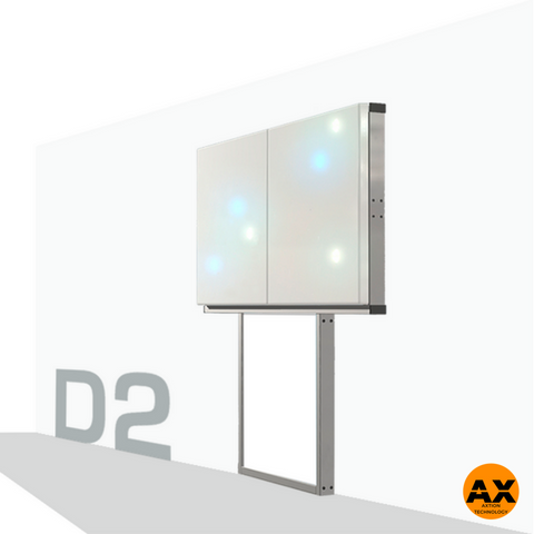 T-Wall Plus Touch Wall D2