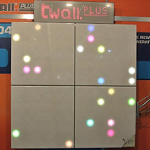 Twall Plus Touch Wall D4